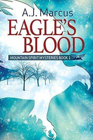 a review of Eagle's Blood