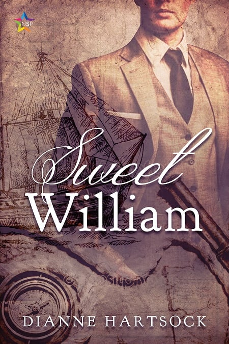 Review: Sweet William by Dianne Hartsock