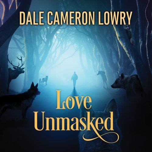 "Rainbow Snippets: Six Sentences from ""Love Unmasked"""