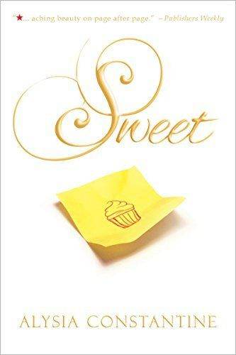Book Review & Author Interview: Sweet by Alysia Constantine