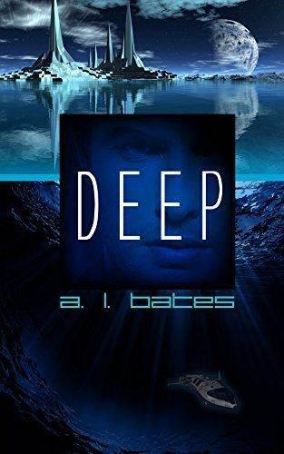 Book Review: Deep by AL Bates