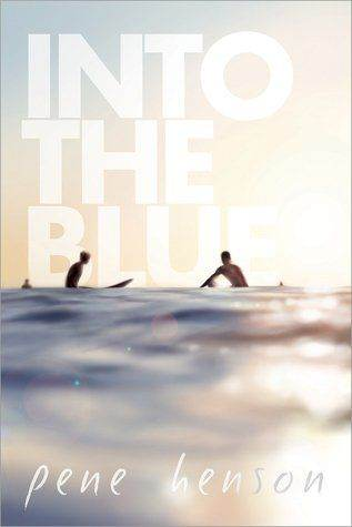 Book Review: Into the Blue by Pene Henson