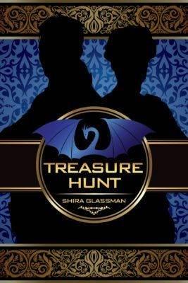 Author Interview: Shira Glassman talks about Treasure Hunt