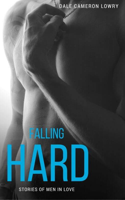 Author Pene Henson Interviews Dale about Falling Hard