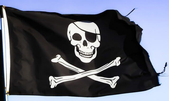 Submission Call for Romance Writers—Pirates—All Pairings - (Expired)
