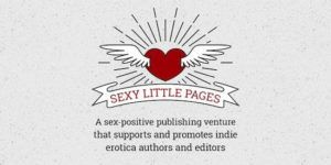 Sexy Little Pages logo