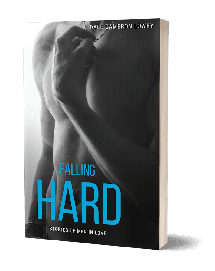 Lily G. Blunt's blog features Falling Hard with a Giveaway and Excerpt