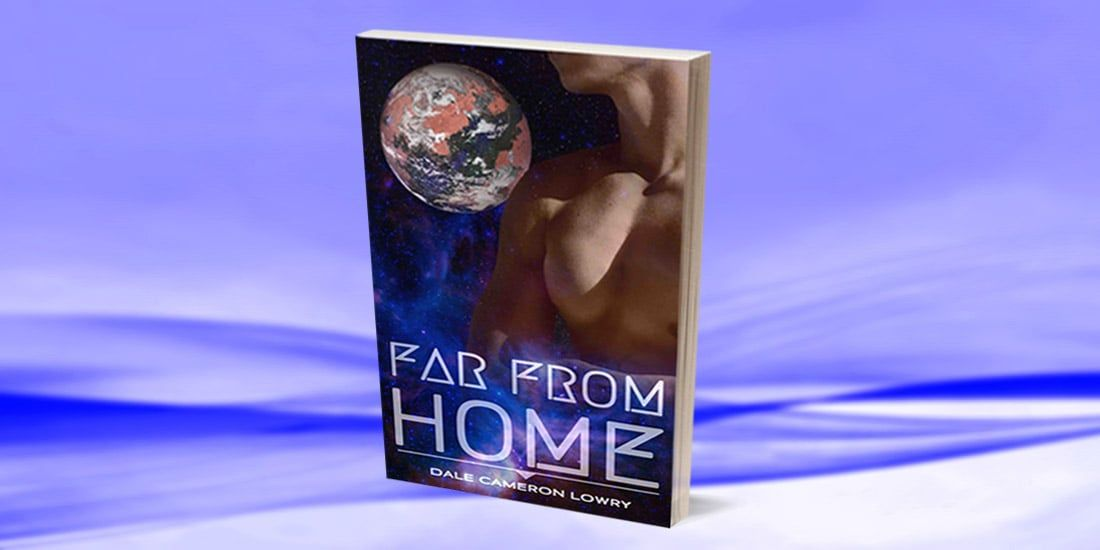 far from home book cover