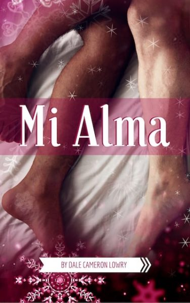 Mi Alma book cover—click to download excerpt
