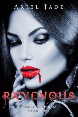 Ravenous_book cover