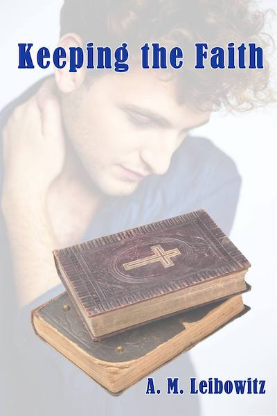 keeping the faith book cover